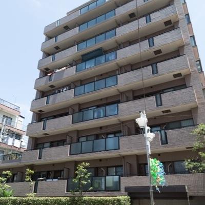 豊島園ガーデンハウス