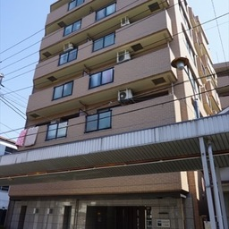 ナイスアーバンプラザ横浜蒔田
