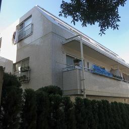 渋谷本町オリエントコート1