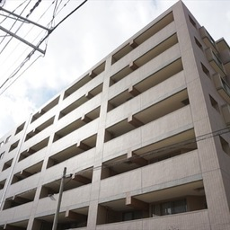 ライオンズマンション武蔵新城緑園の街2番館