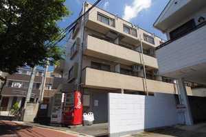 マイステージ板橋本町の外観