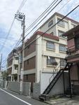 河田町ローヤルマンション