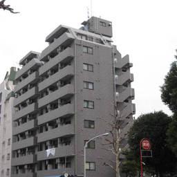 スカイコート早稲田第2