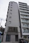 クリオ新子安3番館
