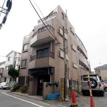 センチュリーマンション西新井