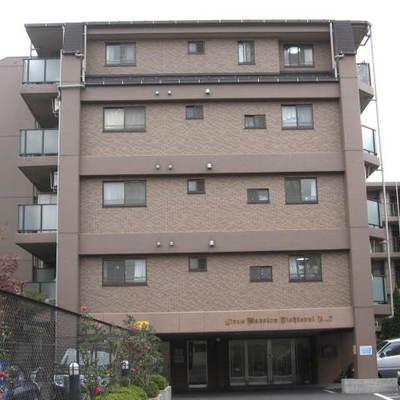 ライオンズマンション西新井第7
