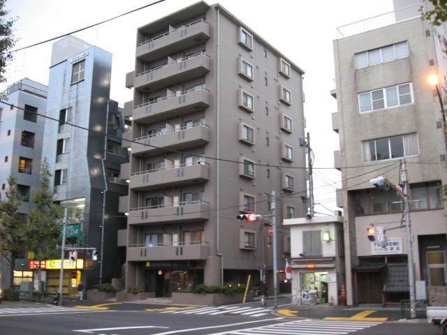 OLIO(オリオ)南阿佐ヶ谷