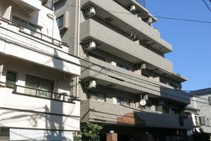 ライオンズシティ渋谷本町