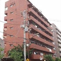 サンシャインハイツ(江東区)