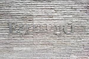 エスペルーモ上池台の看板