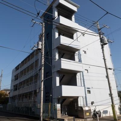 尾山台コーポ