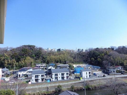 サンクタス湘南藤沢アネーロの丘