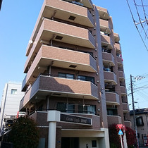 グランイーグル蒲田東2