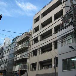 藤和シティスクエア渋谷
