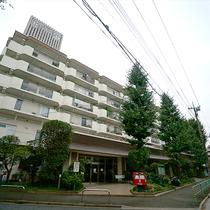 武蔵野グリーンタウン(A〜G棟)