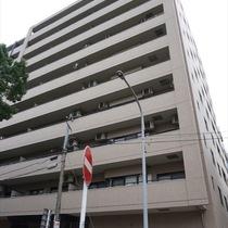 クリオ横浜関内2番館