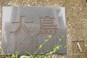 トーカンマンション大島A棟の看板