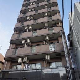 グリフィン横浜ウエストフォルム