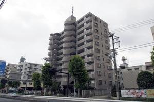 アーベントハイム板橋本町の外観