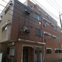 中村ハウス