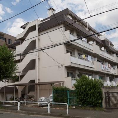 尾山台ヒミコマンション