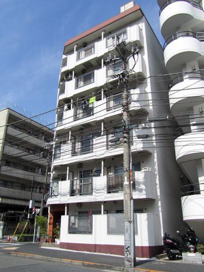 カーサ第2渋谷
