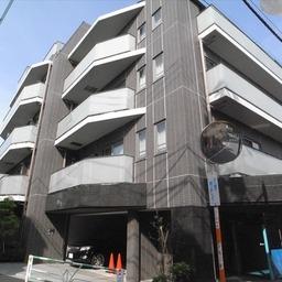 ルジェンテ幡ヶ谷