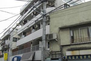 スカイコート渋谷
