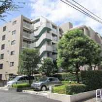 東京アパートメント弐番館