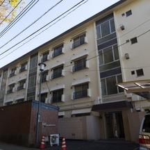 瀬田サンケイハウス(北棟・南棟)