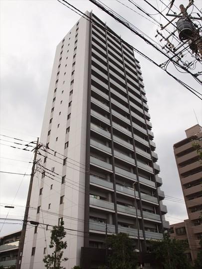 ルネリバーズタワー東大島
