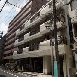 武蔵関サンハイツ