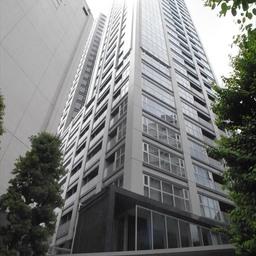 中野ツインマークタワー