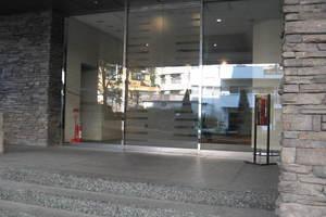 It's東京フォーサイトスクエアのエントランス