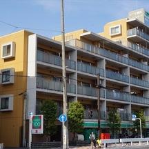 リブゼ横浜トゥインクルガーデン