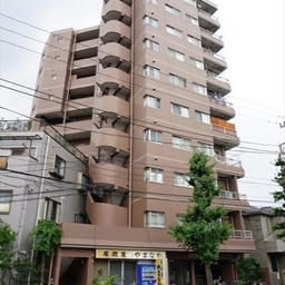 GSハイム川崎浜町