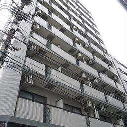 グリフィン横浜セカンドステージ