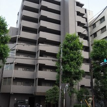 ルーブル中野沼袋弐番館