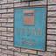 ナイスアーバンプラザ西大井の看板