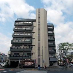 ダイアパレス竹ノ塚