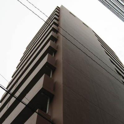 スカイコート品川仙石坂