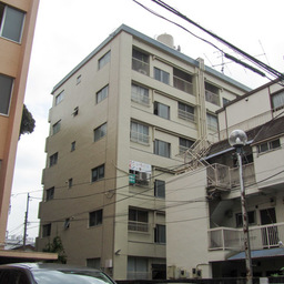 高田馬場ローヤルコーポ