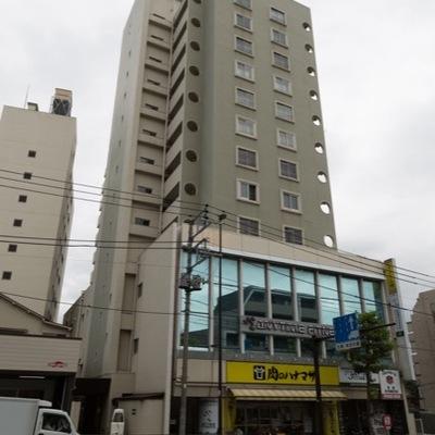 方南第1マンション