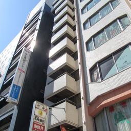 渋谷宮下パークビル