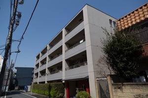 リベール関町エレナンテ21の外観