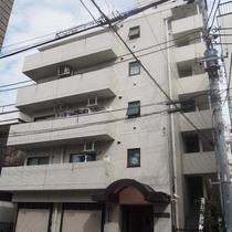 セブンスターマンション三ノ輪
