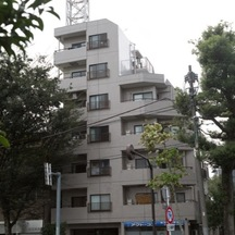 コスモ方南町