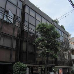 新宿税理士ビル別館