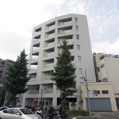 ラグジュアリーアパートメント文京千石02