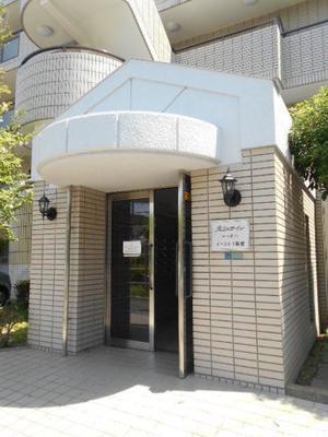 チュリスガーデン湘南野比イースト1番館